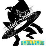 Solid Small pt.1 Ninja Tunage