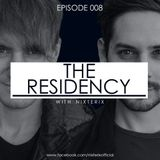 The Residency - Episode #008