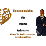 Kingdom Insights: Experiencing Jesus Christ Now - Got Pain! Jesus is the Cure!