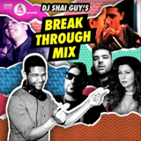 The Mixtape Series 5 | The Breakthrough Mix | BBC Asian Network | Bobby Friction | January 2017