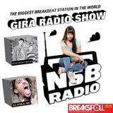 Gira NSB Radio - 7DB Guest MIx April 2013