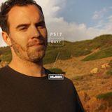 XLR8R Podcast 517: Davy
