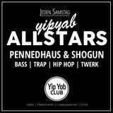Pennedhaus & Shogun - YipYab Allstars Series #3