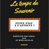 Le Temps du souvenir - la redif du 24-09-2017 - www.rg33.fr