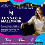 SET 03 - ONE NICE EXPERIENCE - TRIBUNA FM - 24.03.2018