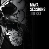 Joeski - Maya Sessions #012