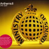 MINISTRY OF SOUND - ANTHEMS II (1991-2009) CD1