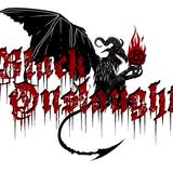 Black Onslaught on Black Void Radio #1
