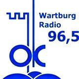 Der Totmacher @ Nicht Lineare Töne - Wartburg Radio 96.5 Eisenach - 31.07.2004
