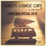 Christmas Special 2018 (Guido's Lounge Cafe)