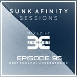 Sunk Afinity Sessions Episode 95