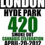 Dj Paul Oakley Hyde Park 420 Jackin House