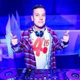 Jed Harper March 2017 DJ Mix