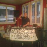 Dj Bouddha @ RUB A DUB SUNDAY#21