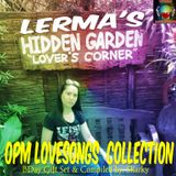 LERMA'S BDAY MUSIC SET ( OPM LoveSongs Collection)