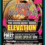 DJ Biskit Live @ Elevation 11-2-18
