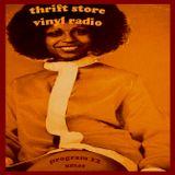 Thrift Store Vinyl Radio program 12 (xmas)