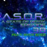 A.S.O.R. [episode 38] - DJ TELSO feat. RYCK BAEZ