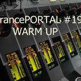 Sander SIA - TrancePORTAL #199
