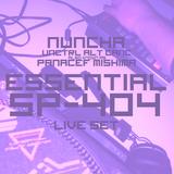 Nuncha | Panacef Mishima Essential SP-404 live set