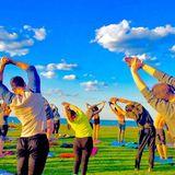 Prana Shakti Activation Yoga Mix