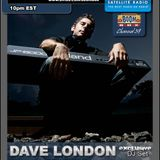 "Dave London ""Live on Sirius XM Radio"""