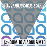 OOM:10 Jabru & MTD (Paradise Club Recordings)