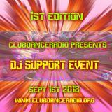 Kikka Vara-tech house mix on Clubdanceradio 2018. Sep 1st