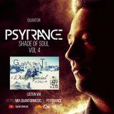 Psytrance Shade of Soul Vol 4 // Global Beats Winter Special 18/19