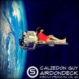 Calzedon Guy - Airdondeck - Strictly! Promo Mix Vol. 04