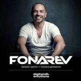 Fonarev - Digital Emotions 133 [Podcast] (guest Vadim Soloviev) -04-04-2011