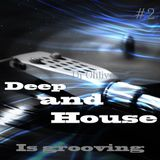 dj Ohlive - Deep and House is Grooving #2 18/12/14