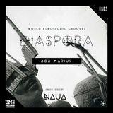 World Electronic Grooves DIASPORA #3 - BOBMARIUS @ BN Mallorca