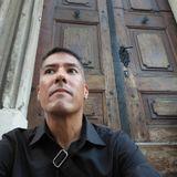 """""""Dodies misijā"""" – 2018. gada 18. Februāris – David Michael Carrillo"""