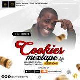 DJ OREO COOKIES MIXTAPE_AfroCarribeanHipHop_Edition