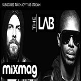 Art Department - Live At Mixmag in The Lab (London) - 09-Oct-2014