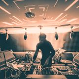 DJ Set At LUCENT, Opening For Boxia (Drumcode) [02.20.2020]