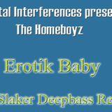 Erotik Baby (Slaker Vocal Deep Remix)