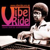 VibeRide: Herbie Hancock Mix