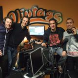"Ondes De Chocs #60 Guest ""The Holliers"""