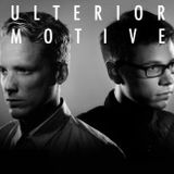 DJ Friction Radio Show - 02 - Ulterior Motive (Subtitles, Metalheadz) @ BBC Radio 1 (24.03.2013)