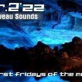 Gustavo Ferreya - Guest Mix Nouveau Sounds Episodio04 #TempoRadio