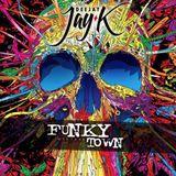 FUNKY TOWN mixtape