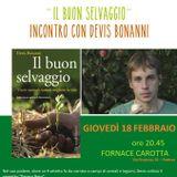 Intervista a Devis Bonanni (intro) su www.barbarazippo.net