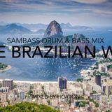 """The Brazilian Way"" ~ Sambass Drum & Bass Mix"