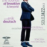 The Sounds of Brooklyn & Beyond  programa 01