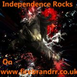 Independence Rocks on Firebrand Rock Radio 8th September 2014