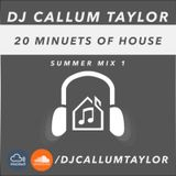 20 MINUTES OF SUMMER ANTHEMS