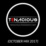 OCTOBER MIX 2017