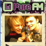 Native Alternative - Pure FM - 15/03/11 (Part 1)